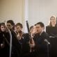 """Baltijos šalių akademijų orkestras: """"Švęskime laisvę!"""""""