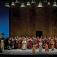 """""""Borisas Godunovas"""". """"Metropolitan opera"""" nuotr."""