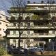 Gyvenamasis namas Via Bruxelles, 47 (1931–1935, archit. Andrea Busiri Vici)