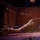 """Scena iš spektaklio """"Marija Stiuart"""". M. Siruso nuotr."""