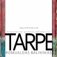 """Romualdo Balinsko paroda """"Tarpe"""""""