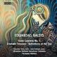 """""""Ondine"""" katalogas pasipildė Eduardo Balsio muzikos kompaktine plokštele"""