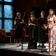 "Operą ""Andromeda"" atlieka ansamblis ""Ex silentio"". V. Abramausko nuotr."