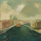 "Maksas Bandas, ""Venecija"". ""Lewben Art Foundation"" kolekcija"