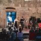 """Šv. Kotrynos bažnyčioje interaktyvus barokinės muzikos spektaklis """"Basso Ostinato"""""""