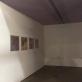 """Gintauto Trimako darbai galerijos """"5 malūnai"""" stende mugėje """"ArtVilnius'16"""". Nuotr. B. Mockevičiūtės"""