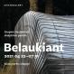 """Grupinė šiuolaikinės skulptūros paroda """"Belaukiant"""" Kūdrų parke, Vilniuje"""
