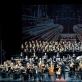 """Hectoro Berliozo """"Requiem"""" Vilniaus festivalyje. M. Aleksos nuotr."""