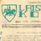 Broniaus Krivicko redaguotas laikraštis - Laisves_kova. 1952 m. Lietuvos istorijos nstituto bibliotekos Rankraštynas