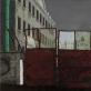 """Bronius Gražys. """"Uždarytas miestas"""". 2009 m. A. Valiaugos nuotrauka"""