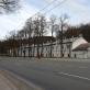 Buvusios areštinės pastatas. A. Šileikio nuotr.