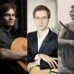 "28-oji ""Banchetto musicale"": Trisdešimtmečio karo nuopelnai muzikai"