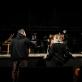 "Spektaklio ""Autonomija"" repeticijos. L. Vansevičienės nuotr."