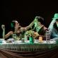 LRT kviečia namuose švęsti Teatro dieną ir žada turiningą teatro savaitgalį