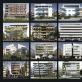 Camillos Borghese fotoinstaliacija Miesto dialogai / Dialoghi urbani