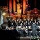 "Choras ""Vilnius"", Lietuvos kamerinis orkestras, dirigentas Artūras Dambrauskas. D. Matvejevo nuotr."