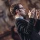 """Choro """"Bel Canto"""" vadovas Egidijus Kaveckas. M. Gudzinevičiaus nuotr."""