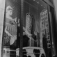 """Algimantas Kezys, """"Čikagos struktūrų atspindžiai Merchandise lange"""". 1994 m."""