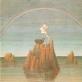 """Mikalojus Konstantinas Čiurlionis, """"Nojaus arka"""". 1909 m. Valstybinis rusų muziejus, Sankt Peterburgas"""