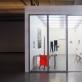"""Žilvinas Landzbergas, parodos """"Be karūnos"""" ekspozicijos fragmentas – galerija """"Voveraitė"""". 2015 m. A. Narušytės nuotr."""