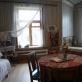 Rekonstruotas komunalinis butas Agafurovų šeimos namų muziejuje-klube. 2019 m. A. Narušytės nuotr.