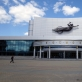 """Kino teatras """"Kosmosas"""" . 2019 m. A. Narušytės nuotr."""