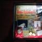 Ekspozicija, pristatanti Isedoros Duncan pasirodymo ir jai pastatyto, o paskui nugriauto paminklo Jekaterinburge dokumentaciją. 2019 m. A. Narušytės nuotr.
