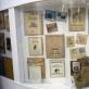 Karo ir pokario vaikų literatūra Uralo literatūros muziejuje, Jekaterinburgas. 2019 m. A. Narušytės nuotr.