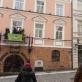 """Vasario 17-osios deklaracijos paskelbimas iš """"Naručio"""" balkono"""