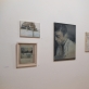 Petro Lincevičiaus darbų ekspozicijos vaizdas. J. Lapienio nuotr.