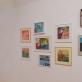 Lina Itagaki, piešiniai. 2012–2013 m. J. Lapienio nuotr.