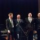 """""""Kęstutis Vaiginis Quartet"""". D. Klovienės nuotr."""
