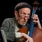"Tristan Honsinger. (""Instant Composers Pool Orchestra"", Olandija). D. Klovienės nuotr."