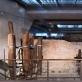 """Pasikeitusios Valdovų rūmų muziejaus pirmojo maršruto """"Istorija, archeologija, architektūra"""" ekspozicijos. Valdovų rūmų muziejaus (M. Kaminsko) nuotr."""