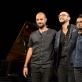 Shai Maestro trio. D. Klovienės nuotr.