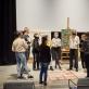 MO muziejus ir Kazickų šeimos fondas kviečia jaunuolius dalyvauti nemokamose MO edukacijose