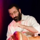 Mark Mushaiev (Izraelis). D. Klovienės nuotr.