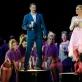 "Scena iš spektaklio ""Traviata"". M. Aleksos nuotr."