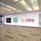 """Kvadrienalės """"Memorabilia"""" parodos """"Spalva – šviesa"""" ekspozicija. V. Nomado nuotr."""