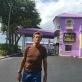 "Willemas Dafoe filme ""Floridos projektas"""