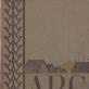 """Juozo Damijonaičio """"ABC pradžiamokslis"""" su M.K. Čiurlionio pieštu viršeliu"""