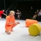 """Šokio teatro """"Dansema"""" vasara – gastrolėse po Aziją su spektakliais kūdikiams"""
