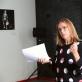 Danų kino edukacijos ekspertė Ditte Mejlhede