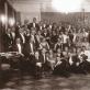 Diplomatinis korpusas sutinka Naujuosius metus. Kaunas, 1939 m. sausio 1 d. Fot. M. Smečechauskas. NCDM nuotr.