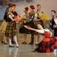 "Scena iš baleto ""Don Kichotas"". M. Aleksos nuotr."