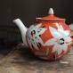 Duliovo porceliano arbatinukas. 1952–1964 m. Iš Aistės Kisarauskaitės asmeninio archyvo