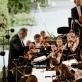John Eliot Gardiner ir Mario Jansono orkestras. Organizatorių nuotr.