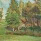 LXI Vilniaus aukcionas meno rinkos grynuolius pristatys nuotoliniu būdu