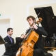 Europos kamerinės muzikos akademijos sesija