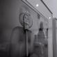 """Edžio Jurčio fotografijų paroda """"Ieškojimai"""". I. Mockutės-Pocienės nuotr."""